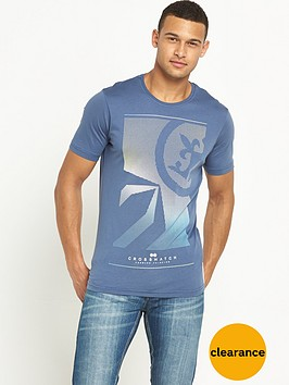 crosshatch-miami-ss-tshirt