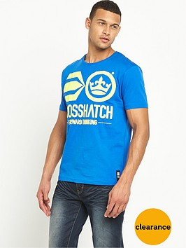 crosshatch-algolnbspt-shirt