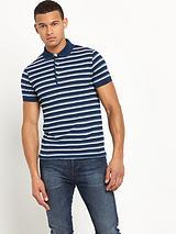 Sander Mens Polo Shirt
