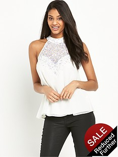 lipsy-embellished-swing-topnbsp