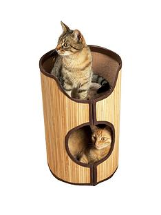 rosewood-jolly-moggy-bamboo-cat-tower