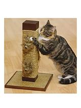 Natural Sage Cat Scratching Post