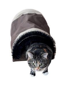 rosewood-canberra-cat-scratcher-tunnel