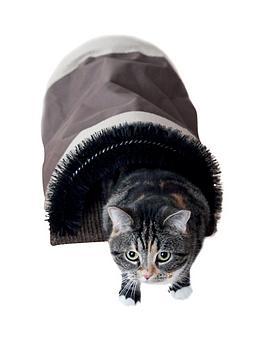 rosewood-canberra-cat-scratcher-tunnel