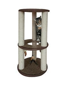 rosewood-cinnamon-cat-scratcher-activity-centre