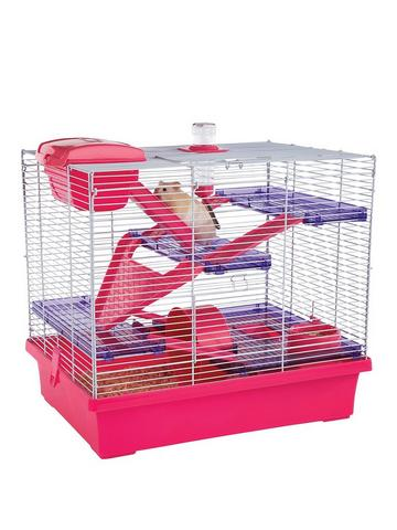 Hamster Small Pet Cages Petcare Home Garden Www Very Co Uk