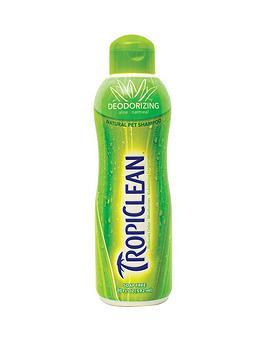 rosewood-tropiclean-aloe-deodorizing-moist-shampoo-592ml