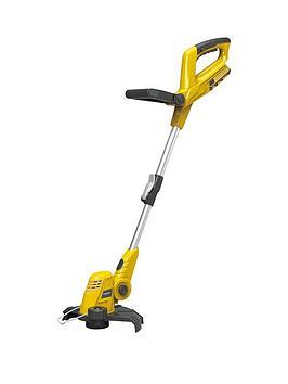 precision-18v-cordless-grass-trimmer