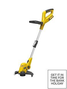 precision-new-precision-18v-cordless-grass-trimmer