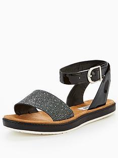 clarks-romantic-moon-leather-flat-sandal