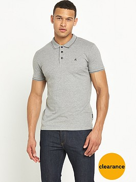 replay-stretch-short-sleevenbsppolo-shirt
