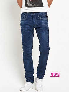 replay-anbass-resin-plus-slim-fit-jeans