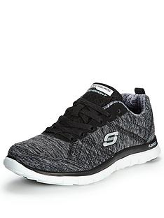 skechers-flex-appeal-pretty-city-lace-up