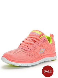skechers-skechers-flex-appeal-obvious-choice-lace-up