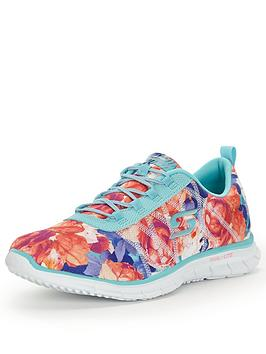 skechers-glider-posies-slip-on