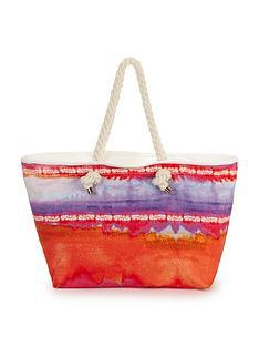 v-by-very-ombre-print-beach-bag