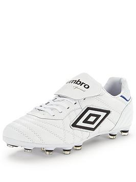 Photo of Umbro mens speciali eternal pro fg boots