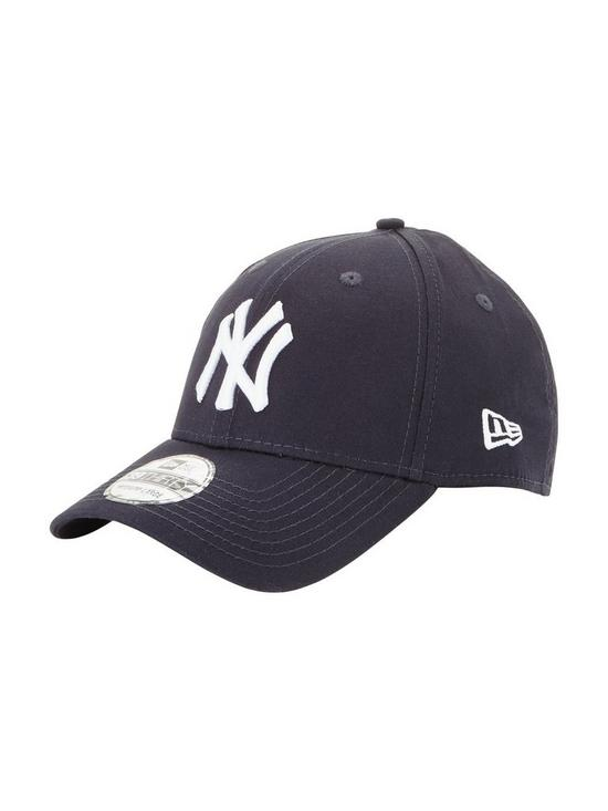 d41d76a2186 New Era New York Yankees Stretch Fit Cap