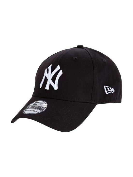 New Era New York Yankees Stretch Fit Cap  b3455e5255b
