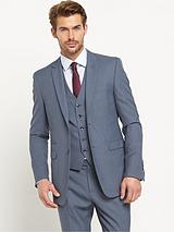 Sharpe Mens Suit Jacket