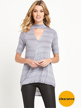 v-by-very-keyhole-high-neck-wrap-jersey-top