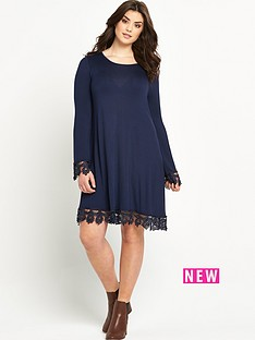 so-fabulous-crochet-lace-hem-and-cuff-jersey-tunic-dress