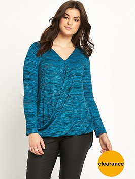 so-fabulous-long-sleeve-wrap-jersey-top