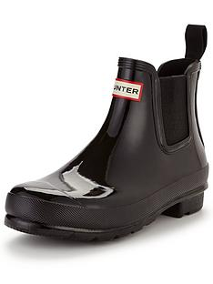 hunter-hunter-original-chelsea-gloss-welly