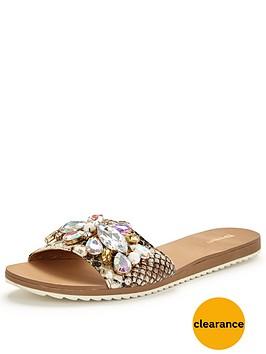 dune-kreme-natural-slide-sandal