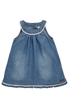 name-it-girls-denim-lace-trim-dress