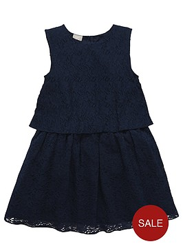 name-it-girls-lace-double-layer-dress