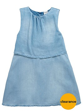 name-it-girls-double-layer-denim-dress