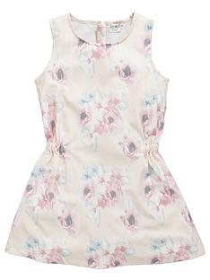 name-it-girls-floral-print-dress