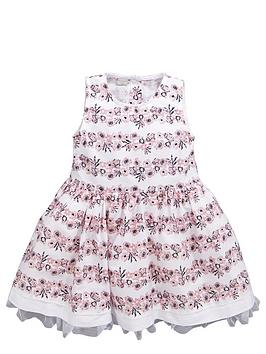 name-it-girls-floral-dress