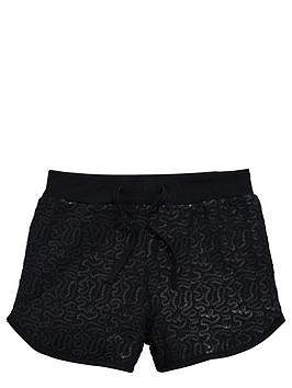 name-it-girls-sequin-shorts