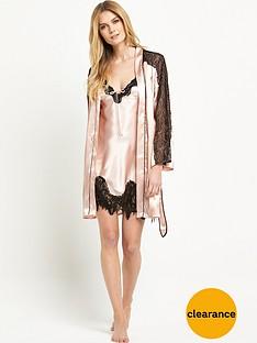 lipsy-lace-trim-robe