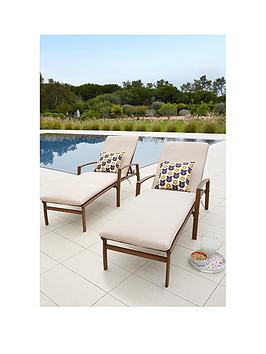 pair-of-canberra-sunloungers