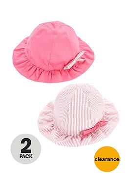 girls-pretty-sun-hats-2-pack