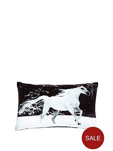 horse-cushion