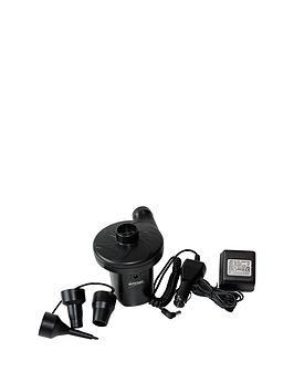 vango-rechargeable-pump