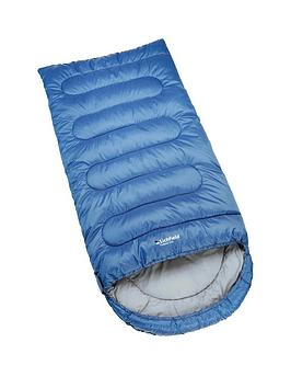 lichfield-trekker-2-season-square-sleeping-bag