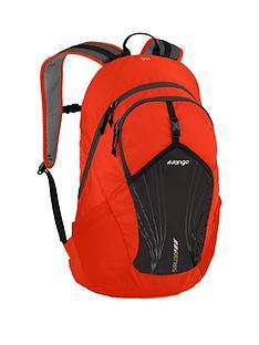vango-siru-30-flame-rucksack