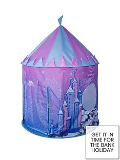 trespass-chateau-ice-castle-childrens-tent