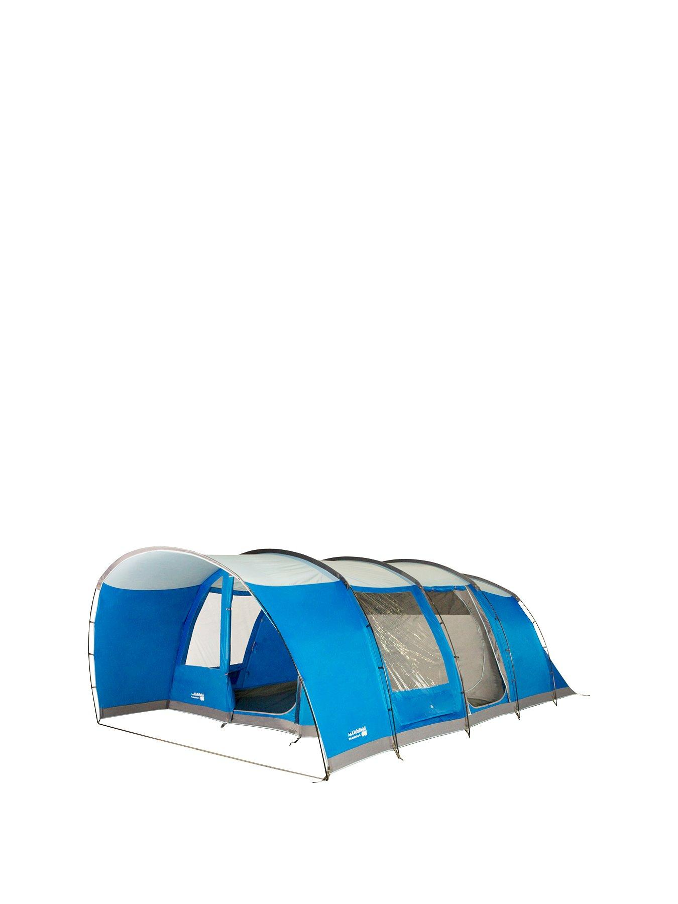 Lichfield Westminister for 6 Person - Blue