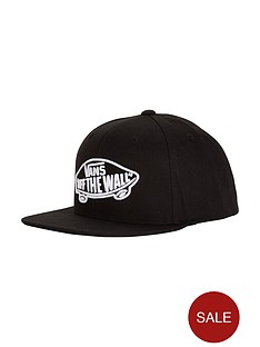 vans-vans-youth-boys-home-team-snapback