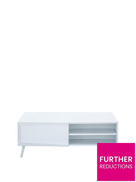 Xander High Gloss Coffee Table Verycouk