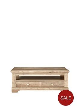 wiltshire-2-drawer-coffee-tablenbsp