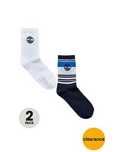timberland-boys-ankle-socks-2-pack