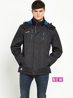 slazenger-slazenger-fleece-lined-jacket