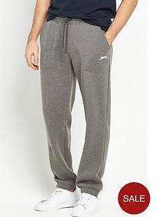slazenger-fleecenbspjogging-bottoms